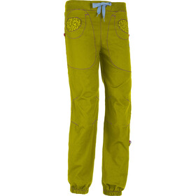 E9 N B Mix Climbing Trousers Kids apple